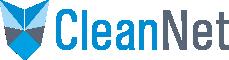 CLEANNET.PL Logo